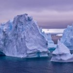 Jennifer Fowler - Spired Iceberg In Gerlach Strait - HM - Intermediate Nature