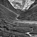 Tony Paine / HIKE TO SALKANTAY / HM / Print Level 1 Pictorial