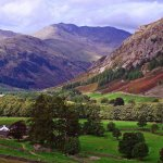 Linda Hilliard - Langdale_Valley - HM - Digital Beginner Pictorial