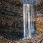 Bob Kelly - Tews Falls - HM - Beginner Nature