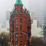 Robbie Robinson - Flatiron Building - 3rd - Digital Advanced Pictorial