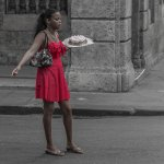 Bruce Kennedy - Hitching In Havana - HM - Digital Advanced The Colour Red