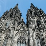 Maureen Rodrigues / Cologne Cathedral / HM / Digital Beginner Pictorial