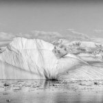 Karen Simmonds - Antarctica - HM - Digital Advanced Pictorial