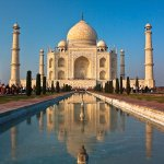 Sandra Hawkins - TAJ MAHAL - 2nd - Print Level 2 Pictorial
