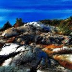 Paul Lindo - Killarney Ridge - HM - Digital Beginner Artistic Contemporary