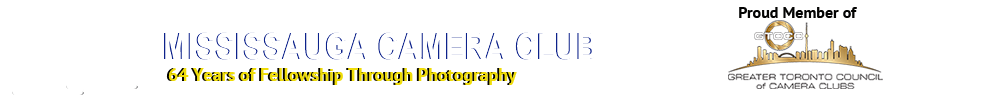 Mississauga Camera Club